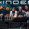 Tour with Hinder